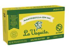 La Vaquita butter