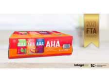 TC Transcontinental Packaging sustainability award