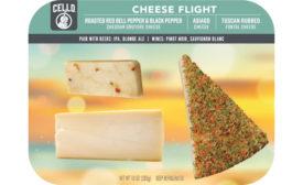 Cello cheese flights 550