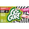 Go-gurt mystery