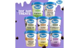 Ramar Foods magnolia boba ice cream