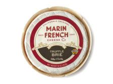 Marin Cheese Co rebrand