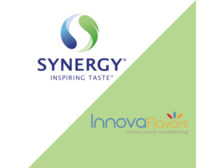 Synergy Flavors acquisition Innova Flavors