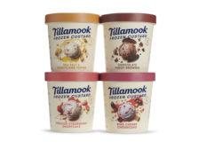 Tillamook frozen custards