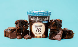 Enlightened Delish ice cream