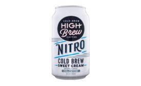 High Brew Sweet Cream Nitro