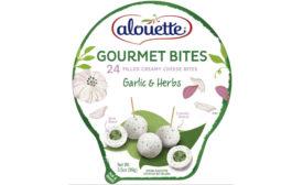 Alouette Gourmet Bites cheese