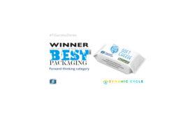 Ti Packaging Award
