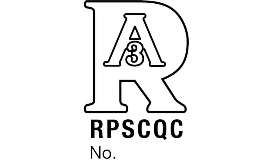 3-A Replacement Parts Trademark