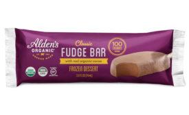 Aldens organic single serve