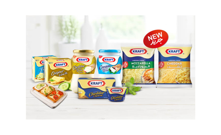 Arla Foods and Kraft Heinz agreement