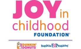 Baskin-Robbins and Joy in Childhood Foundation
