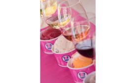 Baskin-Robbins wine pairings