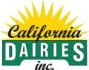 California Dairies Inc log