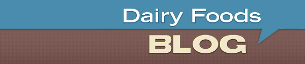 Dairy Foods Blog