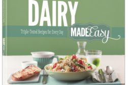 Dairy Made Easy cookbook by Leah Schapira and Victoria Dwek
