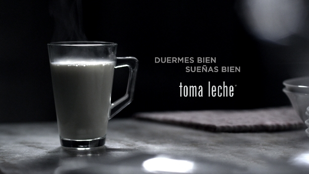 Toma Leche Sleep Well (Duermes Bien).  Dream Well (Sueñas Bien
