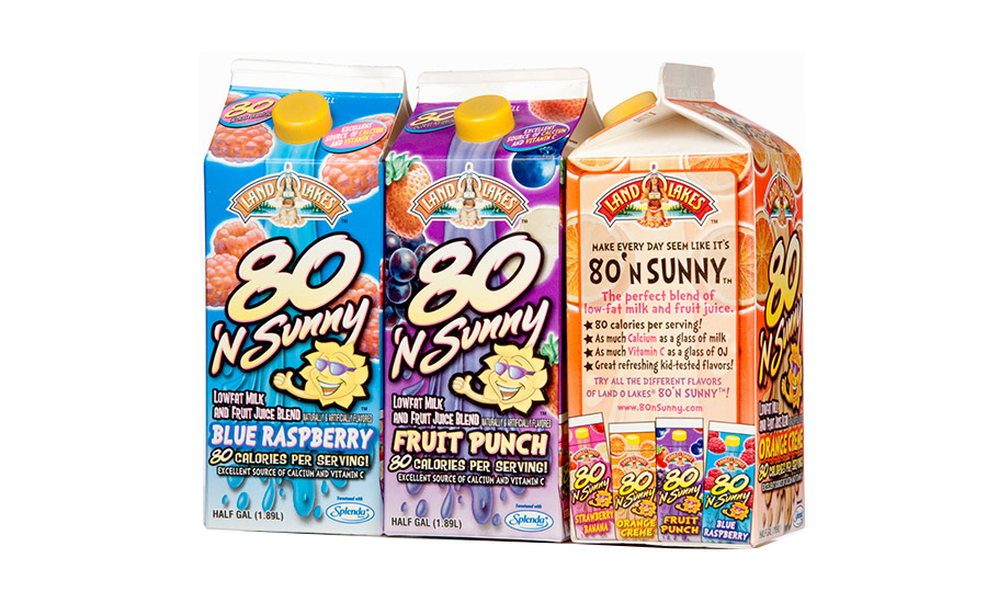 Wencel Design for 80-N-Sunny packaging