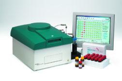 Celsis Rapid Detecction ATP bioluminescence
