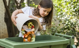 recycling and composting packaging