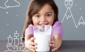 MilkPEP and the Great American Milk Drive