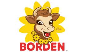 Borden Dairy logo