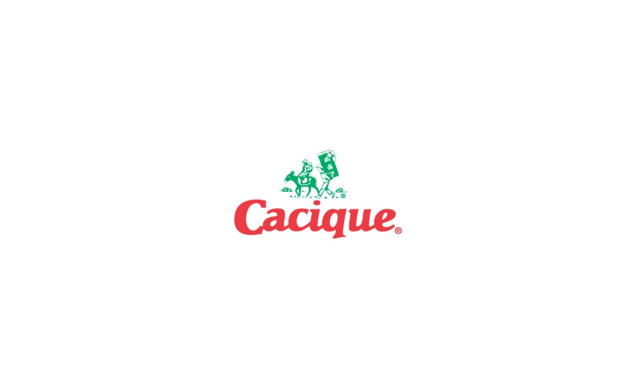 Cacique CEO wins award