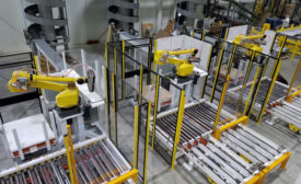 Masters Gallery Foods facilitates high-speed cheese packaging with flexible robots