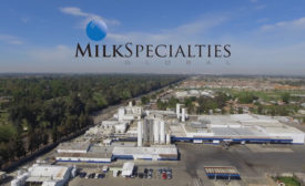 Premier Tech helps Milk Specialties Global automate its powder packing operation