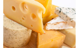 Cheese processor uses heat exchangers to increase cheese-drying capacity