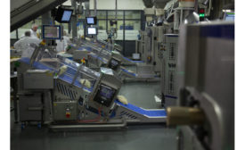 Fortress Technology's smart metal detector boosts efficiency for cheese supplier