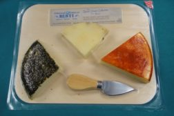 Arthur Schuman Darfresh Cheese Tray