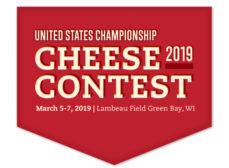 Champion Cheese Contest