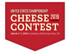Champion Cheese Contest
