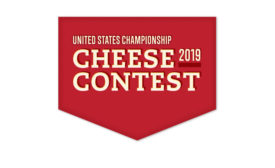 U.S. Champion Cheese finalists