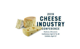 Cheese Industry Conference 2019