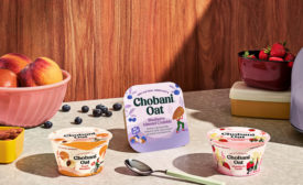 Chobani product line expansion