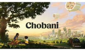 Chobani Dear Alice ad