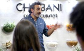 Chobani selects companies for Food Incubator program