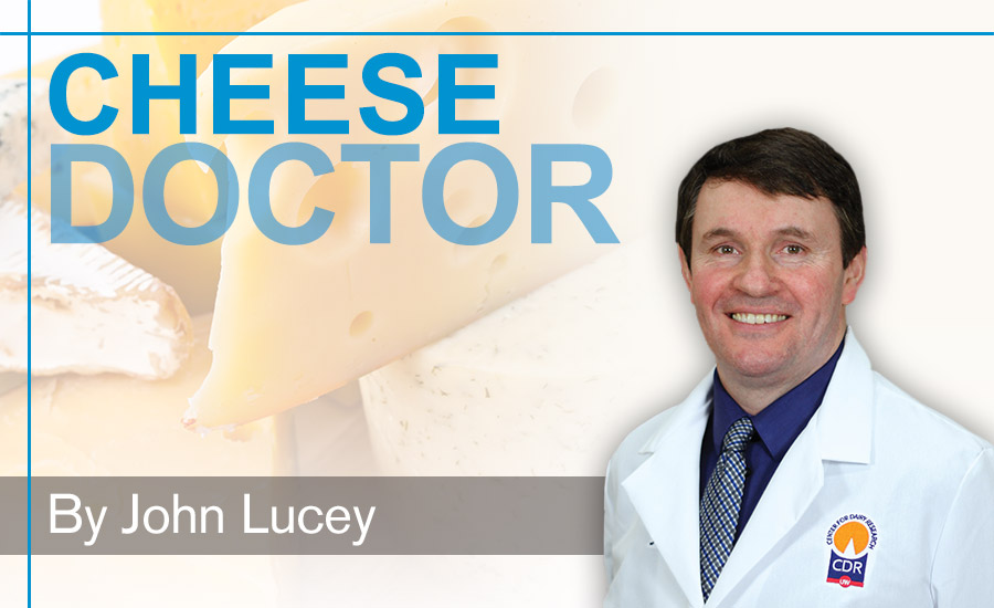 High-pressure processing could benefit cheese