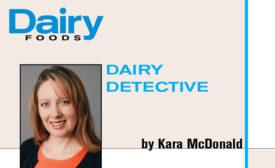 McDonald Dairy Detective