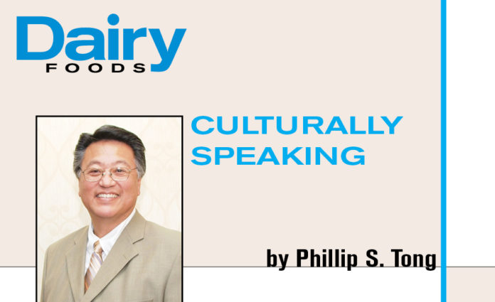 Innovation in cultured dairy products is an ongoing, important