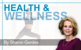 Sharon Gerdes Health and Wellness columnist for Dairy Foods
