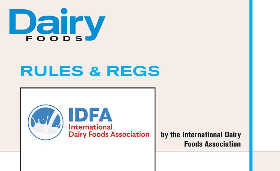Food safety should go beyond regulations | 2019-08-14