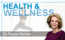 Sharon Gerdes Health and Wellness columnist for Dairy Foods