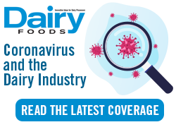 Coronavirus and the Dairy Industry