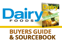 Dairy Foods buyers guide