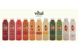 Vital Juice Organic Juice