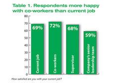 survey repondants