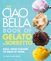 Ciao Bella book